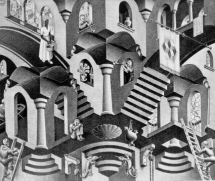 Per un'architettura terrestre | scandaglio