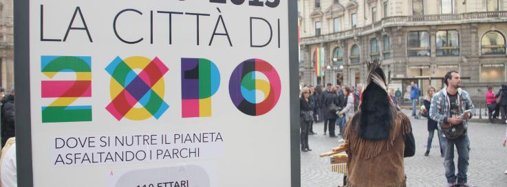Rubrica | Expo, crisi, movimenti
