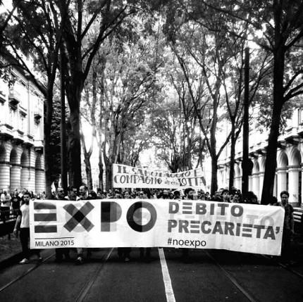 L'ultima spallata ad Expo2015