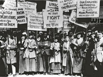 Il milione della Cgil, lo sciopero sociale, il diritto alla Città