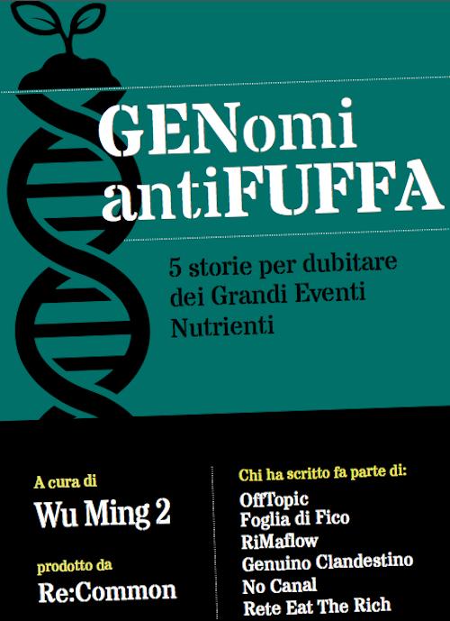Genomi antifuffa